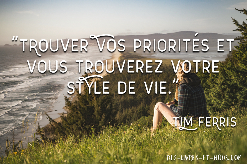 citation Tim Ferris