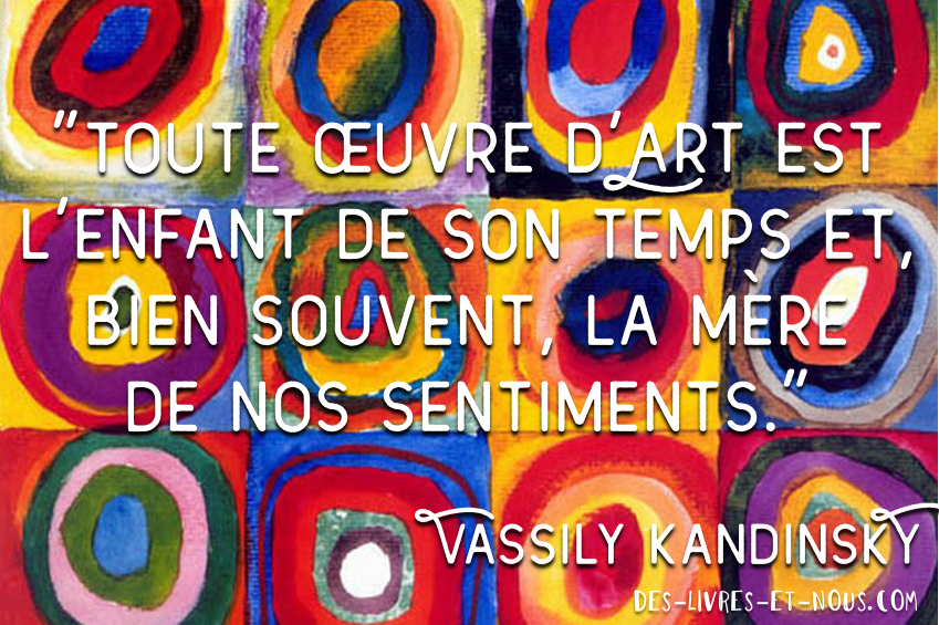 citation kandinsky