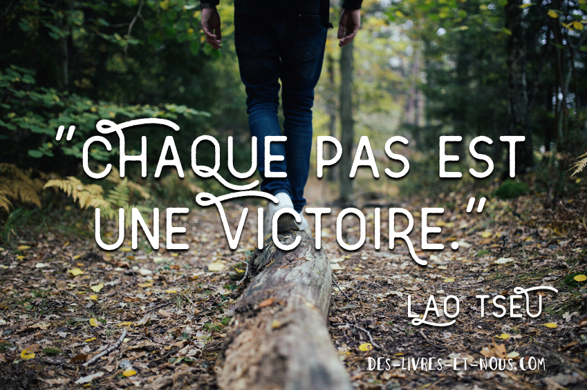 citation Lao Tseu
