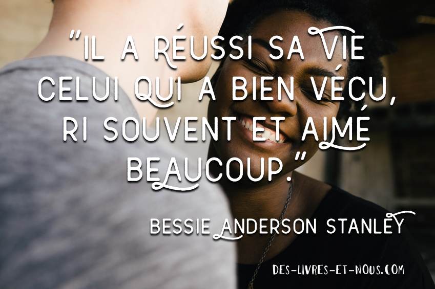 citation B A Stanley